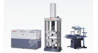 WAW-DJ系列微机控制电液伺服万能试验机