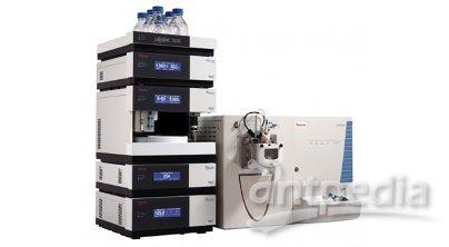 LCQ Fleet离子阱液质联用仪