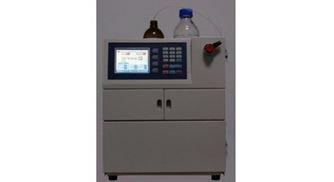 LC-2010一体化高效液相色谱仪