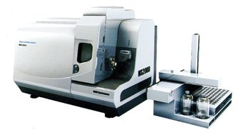 ICP-MS 2000电感耦合等离子体质谱仪
