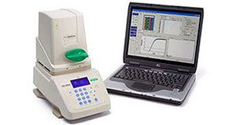 MiniOpticon双色实时荧光定量PCR 仪
