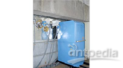 HP5000型烟气排放连续监测系统