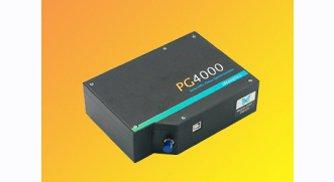 PG4000科研级高分辨光纤光谱仪/微型光谱仪