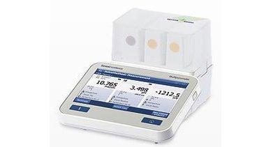梅特勒-托利多SevenExcellence™系列酸度计/pH计