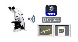 显微镜多媒体互动教学系统