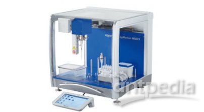 epMotion M5073核酸纯化工作站