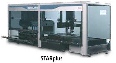 Microlab STAR系列全自动生物样品处理工作站
