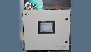 Mars-550过程气体质谱分析仪