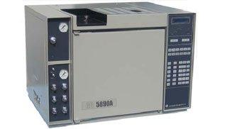 GC5890P型气相色谱仪