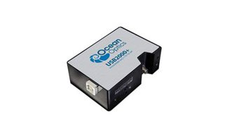 USB2000+光纤光谱仪