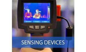 红外测温传感器原理及应用一览