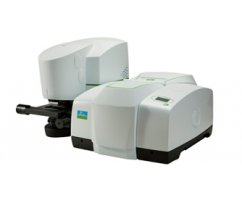 Spotlight 400/400N 傅里葉變換紅外/近紅外成像系統