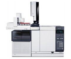 7010A三重四極桿 GC-MS/MS