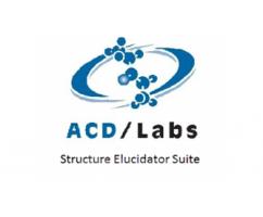 ACD/Structure Elucidator Suite結構解析套件