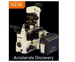 BioScope Catalyst 生物型原子力顯微鏡